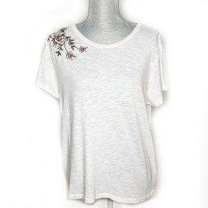 Abercrombie & Fitch Top Relaxed Fit Medium (BB4)